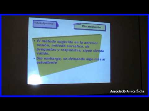(22-II-2013)-INTRODUCCIÓN AL ESOTERISMO-2 por Jesús Jurado-Associació Amics de L'Índia-Barcelona