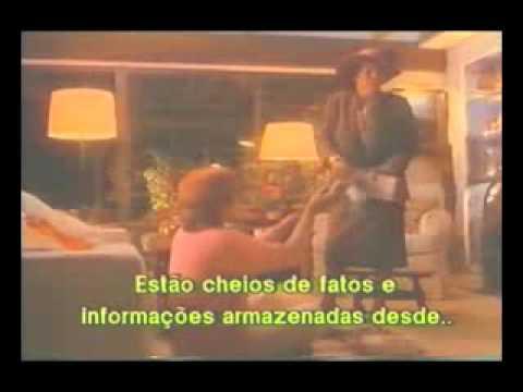FILME COMPLETO: Shirley Maclaine - Minhas Vidas (Out on a Limb)