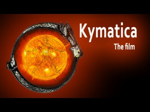 Kymatica | Full  Legendado HD Brasil | Cimática