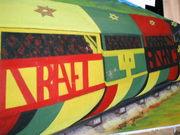 Zion Train.