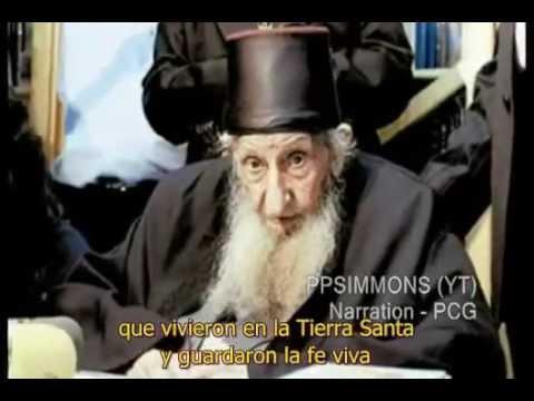 Rabino ortodoxo respeitado revela o nome do Messias que há de vir - IMPACTANTE!