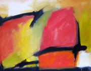 "Beth Cartland  ""Sunrise"", Phoenix Gallery 5/22-6/15/13"
