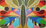 butterfly landscape by RETXED
