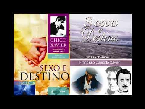 Sexo e Destino Chico Xavier e André Luiz   Rádio Novela Áudiobook Completo!