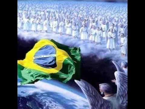 Prece de Ismael, Protetor Espiritual do Brasil