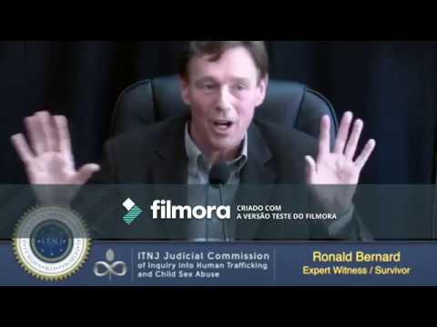 Ex Illuminati Banqueiro da Elite Mundial   O esquema Escravatório    Dublado Português
