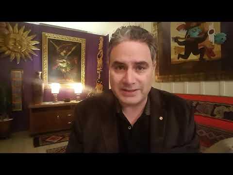 """Divaldo Franco: """"Marxismo está falindo o mundo"""" Por Alcione Giacomitti"""