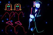 Glow Suit Music Video