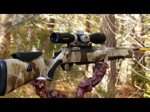 Browning Bar MK3 HC A-TACS