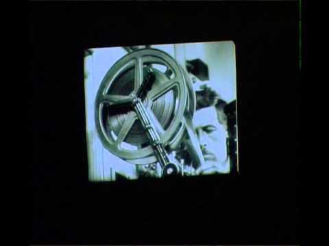 Film & Voice & Elec.' Zaum Beyond Mind'