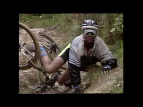 Mt Climie Downhil '93 (NZ Downhill Mountain Biking)
