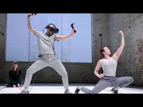 Playing with Virtual Realities / gamelab.berlin. Full performance