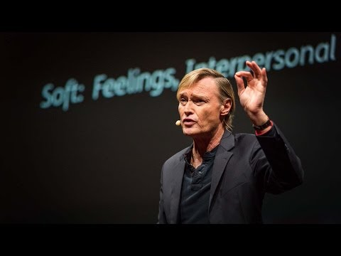 Yves Morieux: As work gets more complex, 6 rules to simplify