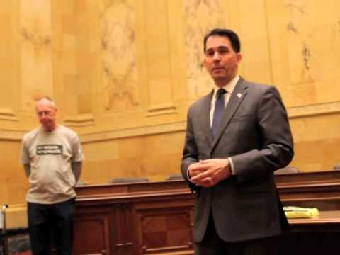 Day for CHOICE! 2016 Governor Walker Presentation