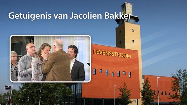 Getuigenis Jacolien Bakker