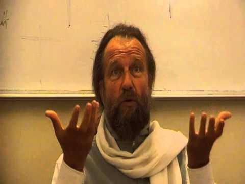 Jean Yves Leloup - Jésus Fils Unique de Dieu.