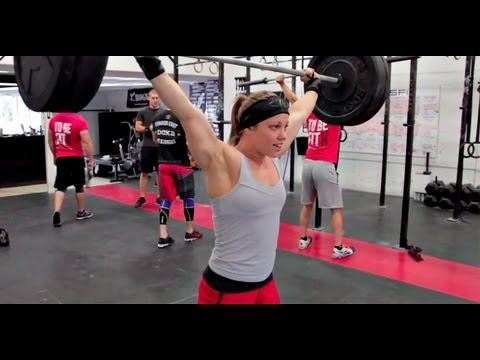 CrossFit 2013 Ultimate Fitness Playlist @ Brooklynne TV