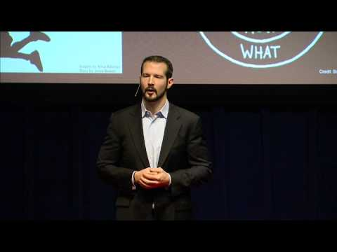 Stop Making Excuses:Create Your Own Reality: Gary Whitehill at TEDxBayArea Impact!