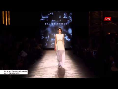 """NEW UPCOMING DESIGNERS"" Milano Moda Donna Autumn Winter 2014 2015 by Fashion Channel"