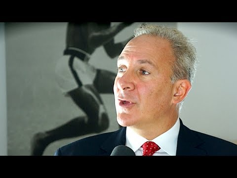 Peter Schiff - Market Crash 2014 | London Real