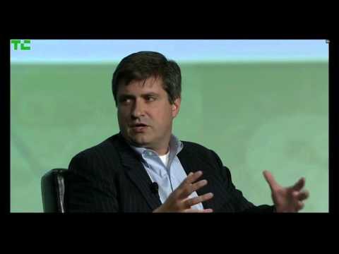 LOYAL3 at Tech Crunch Disrupt Sep 2012
