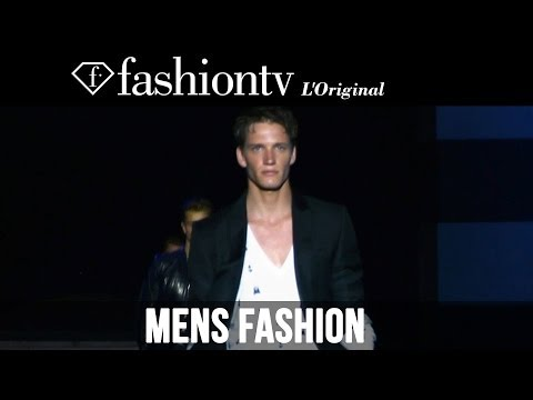 The Best of FashionTV F Men - July 2014