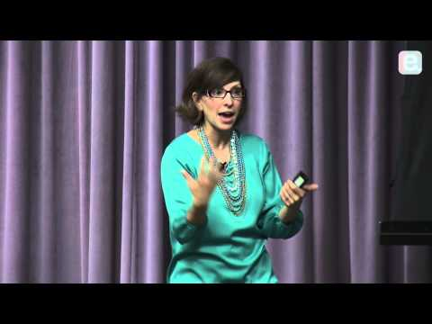 Leah Busque: Do Something You Love [Entire Talk]