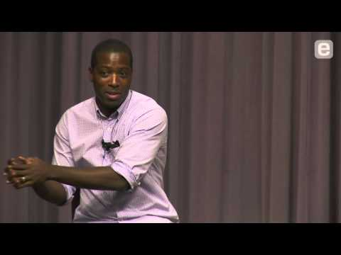 Tristan Walker: Be an Authentic Entrepreneur [Entire Talk]