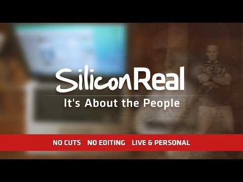 Bitcoin with Ivan Mazour & Hugh Halford-Thompson | Silicon Real LIVE