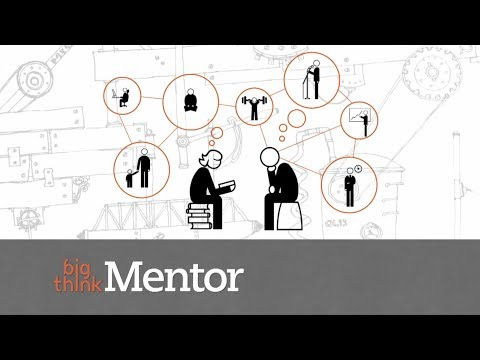 Big Think Mentor