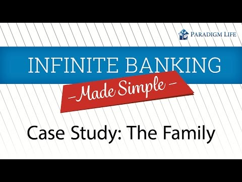 Case Study: The Family