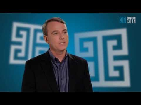 Founder Kirk St. Johns Talks About MerchantCoin