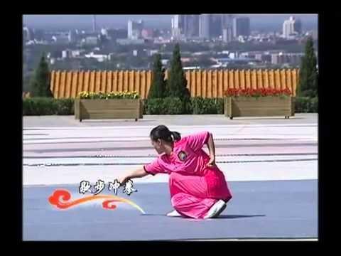 Changquan 3rd Duan
