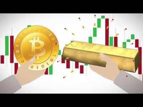 vaultoro.com The bitcoin gold exchange