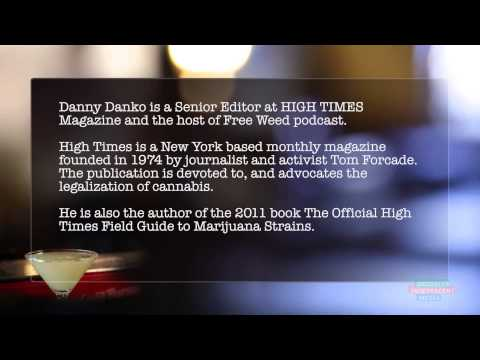 Straight Up  The Weed Beat Covering Marijuana