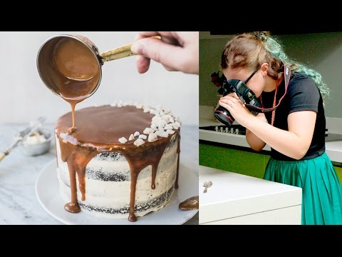 Tips for Stunning Food Photography with TopWithCinnamon