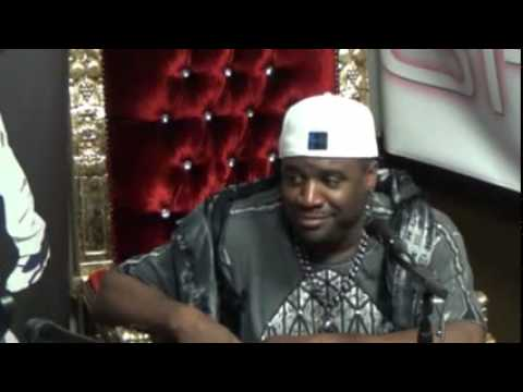 4-28-15 The Corey Holcomb 5150 Show - Corey's Plan for Baltimore