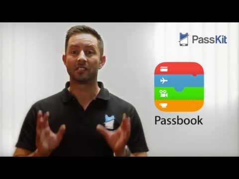Digital Marketing with the Mobile Wallet