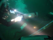 FUN duiken in Hemmoor