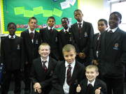 Woolwich Poly WP2009