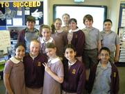 Christ the King School Australia