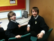 Matthew & Jacob