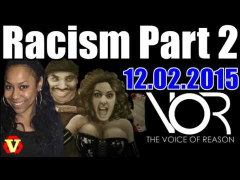 The Voice Of Reason 12.02.2015