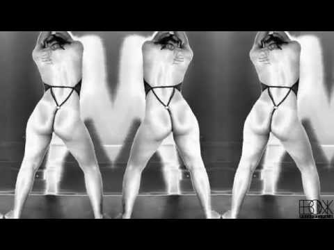 LADY LA'TRYCE -  MOCHA 2  Lovin On U [EBONX TV] g string wardrobe malfunction twerk video