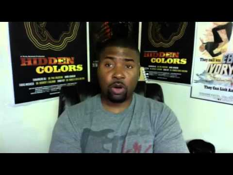 Tariq Nasheed On The Racism In The New Star Wars 7 Movie (Spoilers)