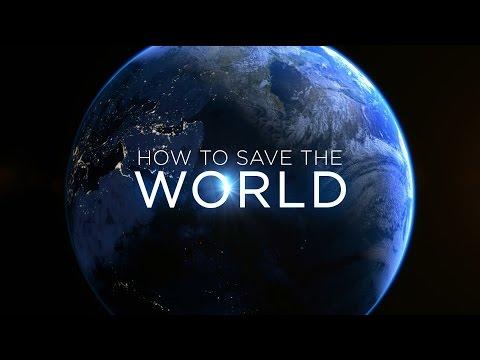 How To Save The World: California's Solar Entrepreneurs