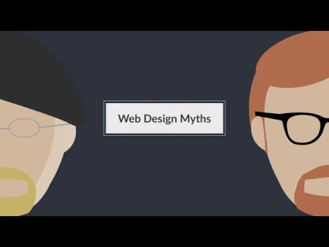 8 web design myths that eLearning portal managers fall for!