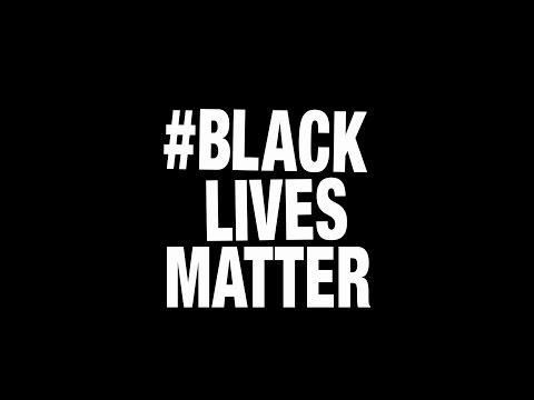 #BlackLivesMatter: A New Generation Of US Civil Rights Activists
