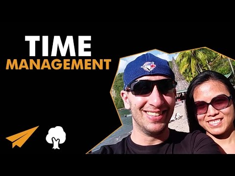 5 ways to improve your TIME MANAGEMENT
