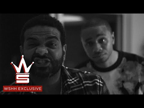 """Dj E Feezy """"Check / Cash Out"""" Feat. Jim Jones, Troy Ave, Trav & Young Lito (WSHH Exclusive)"""